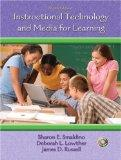 Instructional Technology and Media for Learning (9th Edition)