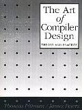 Art of Compiler Design Theory and Practice