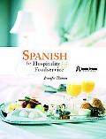 Spanish for Hospitality and Food Service