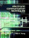 Electronic Communication Techniques