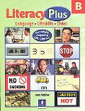Literacy Plus Language, Lifeskills Civics  Level B