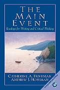 Main Event Readings For Writing And Critical Thinking