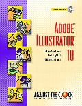 Adobe Illustrator 10 Introduction to Digital Illustration  Spiral