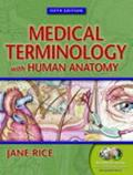 Medical Terminology With Human Anatomy