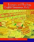 Learning And Teaching English Grammar