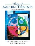 Design of Machine Elements