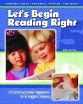 Let 's Begin Reading Right A Developmental Approach to Emergent Literacy
