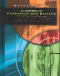 Electronic Communications Systems Fundamentals Through Advanced