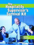 Hospitality Supervisor's Survival Kit