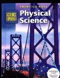 SCI EXPLORER PHYSICAL SCIENCE STUDENT EDITION 2001C (Prentice Hall Science Explorer)