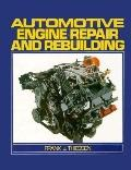 Automotive Engine Repair and Rebuilding