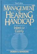 Management of Hearing Handicap