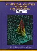 Numerical Anal.+graphic Visual.w/matlab