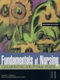 Fundamentals of Nursing Collaborating for Optimal Health
