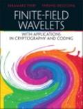 Finite Field Wavelet Transforms