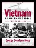 Vietnam An American Ordeal