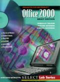Projects for Office 2000 Spiral