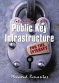 Introduction to the Public Key Infrastructure for the Internet