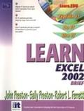 Learn Excel 2002 Brief