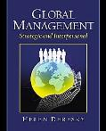 Global Management Strategic and Interpersonal