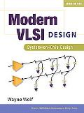 Modern Vlsi Design System-On-Chip Design