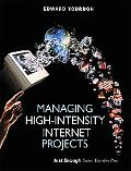 Managing High-Intensity Internet Projects