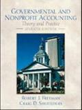 Governmental and Non-Profit Accounting Theory and Practical