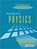 Tutorials in Introductory Physics, Instructor's Guide