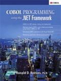 Cobol Programming Using the .Net Framework