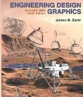 Engineering Design Graphics with AutoCAD 2000i (10th Edition)