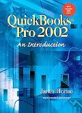 Quickbooks Pro 2002 An Introduction