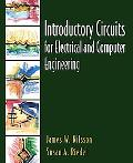 Introductory Circuits for Electrical and Computer Engineering + PSpice Manual/ M Package (V. 9)