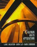 Calculus+its Applications