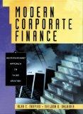 Modern Corporate Finance: A Multidisciplinary Approach to Value Creation