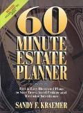 60 Minute Estate Planner