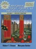 Exploring Microsoft Office 97 Professional