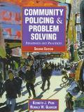 Community Policing+problem Solving