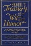 Braude's Treasury of Wit and Humor