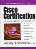 Cisco Certification: Bridges, Routers and Switches for CCIEs - Bruce Caslow - Paperback