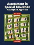 Assessment in Special Education-text
