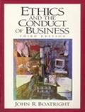 Ethics+the Conduct of Business