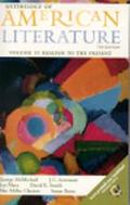Anthology of American Literature Realism to the Present