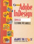 Adobe Indesign Advanced Electronic Mechanicals