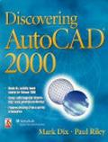 Dicovering Autocad 2000