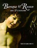 Baroque & Rococo Art & Culture