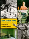 Art Since 1940 Strategies of Being