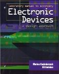 Electronic Devices: A Design Approach: Laboratory Manual