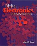 Digital Electronics With Pld Integration