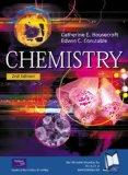 Chemistry: An Introduction to Organic, Inorganic, and Physical Chemistry