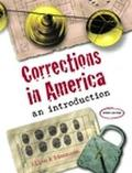 Corrections in America An Introduction